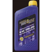 Royal Purple Motor Oil 0W20 (0,946 l)