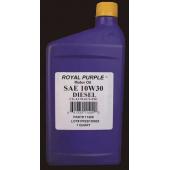Royal Purple Motor Oil 10W30 D (0,946 l)
